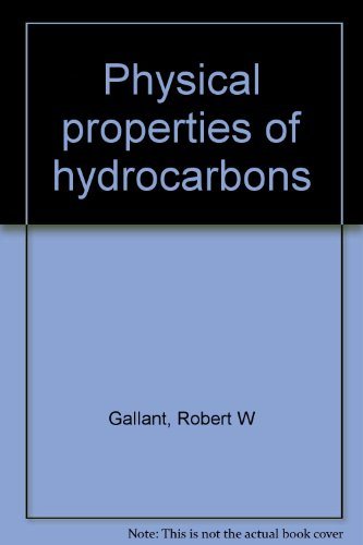9780872016897: Physical Properties of Hydrocarbons: Volume 2