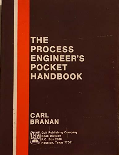 Process Engineers Pocket Handbook (v. 1): Branan, Carl