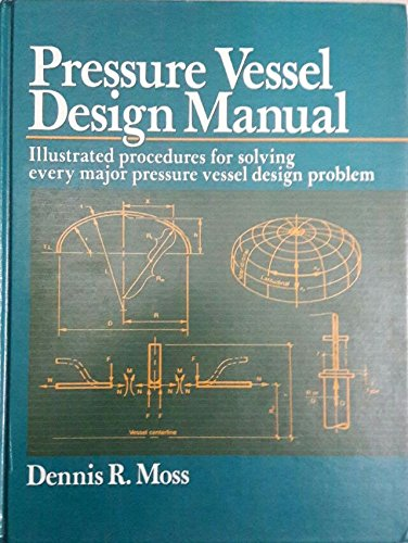 9780872017191: Pressure Vessel Design Manual