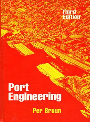 9780872017399: Port Engineering: v. 1