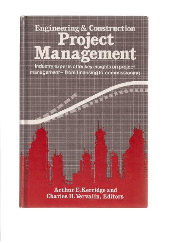 9780872017450: Engineering and Construction Project Management