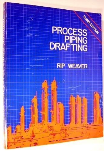 9780872017641: Process Piping Drafting