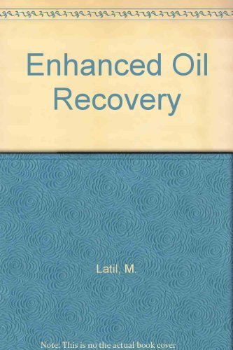 9780872017757: Enhanced Oil Recovery