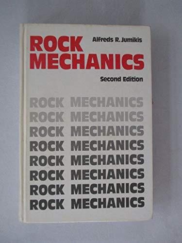 9780872017856: Rock Mechanics