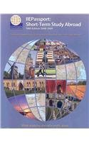 IIEPassport 2008: Short-Term Study Abroad (Short Term Study Abroad) (9780872063013) by Marie O'Sullivan