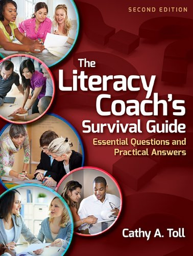 9780872071568: The Literacy Coachs Survival Guide: Essential Questions and Practical Answers, 2nd Edition