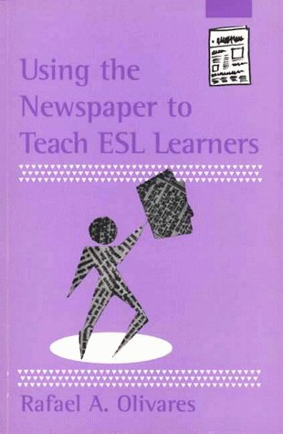 9780872072374: Using the Newspaper to Teach ESL Learners (Reading AIDS Series)
