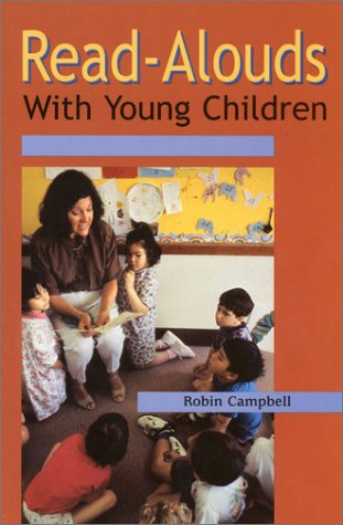 9780872072893: Read-Alouds With Young Children
