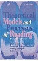 9780872074385: Theoretical Models and Processes of Reading, 4th Edition