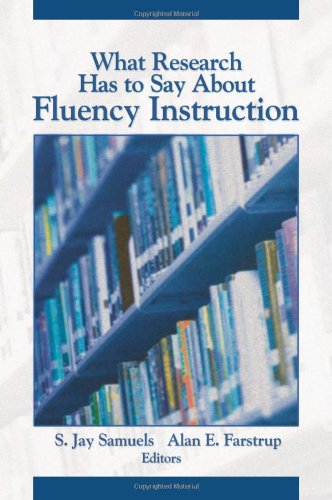 9780872075870: What Research Has to Say About Fluency Instruction