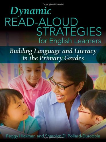 9780872075962: Dynamic Read-Aloud Strategies for English Learners: Building Language and Literacy in the Primary Grades