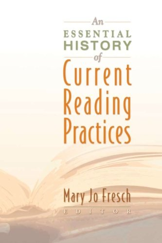 9780872076181: An Essential History of Current Reading Practices