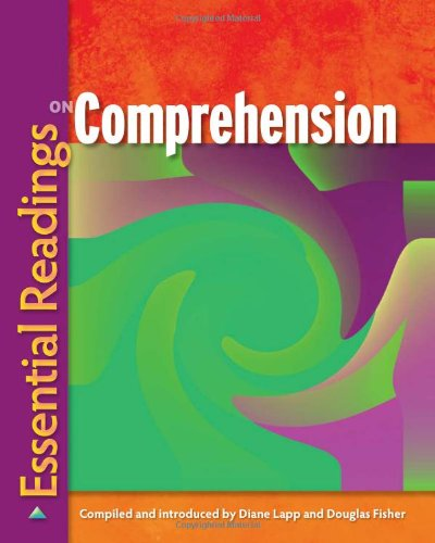 9780872078079: Essential Readings on Comprehension