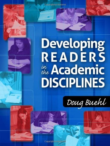 9780872078451: Developing Readers in the Academic Disciplines