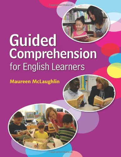 9780872078840: Guided Comprehension for English Learners