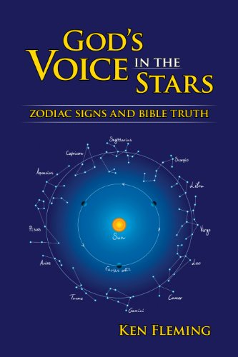 God's Voice in the Stars: Zodiac Signs: Ken Fleming