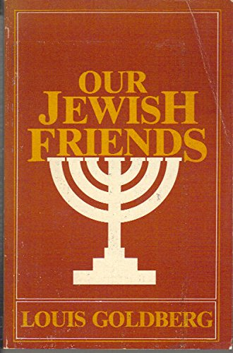 Our Jewish Friends.