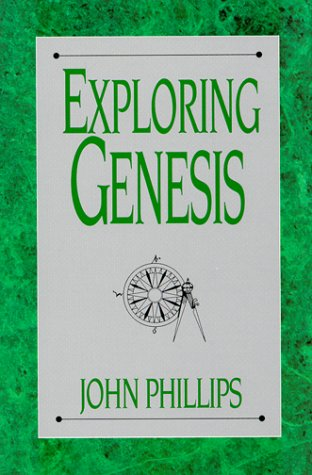 9780872136595: Exploring Genesis (The Exploring Series)