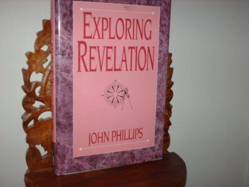 9780872136724: Exploring Revelation