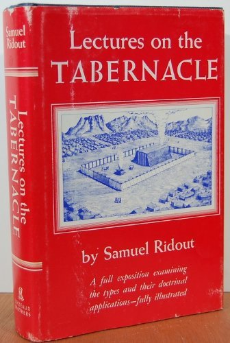 9780872137158: Lectures on the Tabernacle