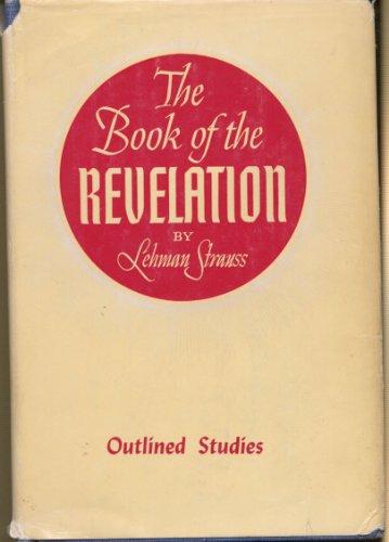 Revelation: Lehman Strauss