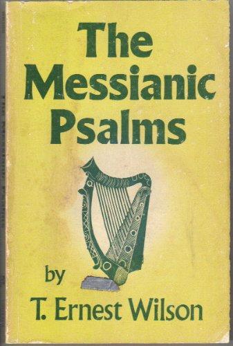 9780872139633: The Messianic Psalms