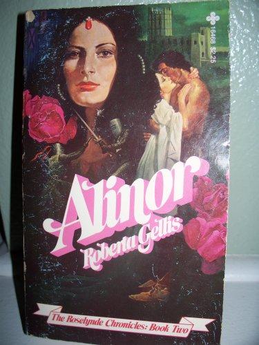 9780872164680: Alinor
