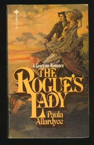 9780872165007: Rogue's Lady, The