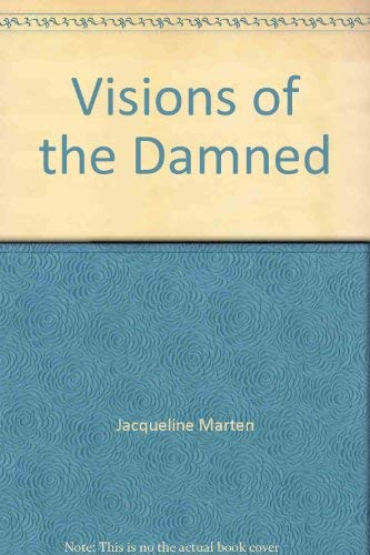 9780872165298: Visions of the Damned
