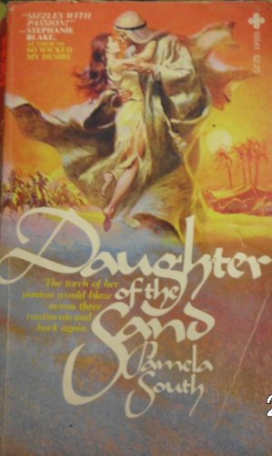 Daughter of the Sand: South, Pamela