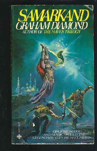 Samarkand Dawn: Graham Diamond
