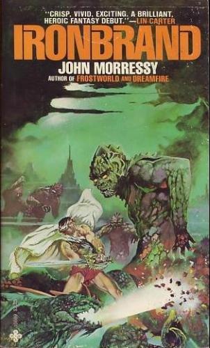 Ironbrand: Morressy, John