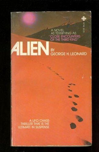 9780872167469: Alien