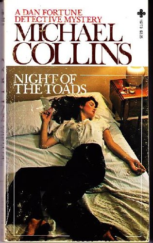 9780872167735: Night of the Toads