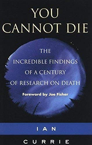 9780872167919: You Cannot Die