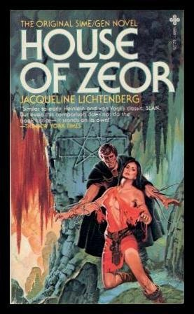 House of Zeor (Sime/Gen): Jacqueline Lichtenberg