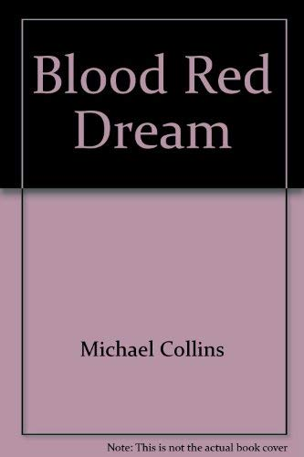 9780872168121: Blood Red Dream