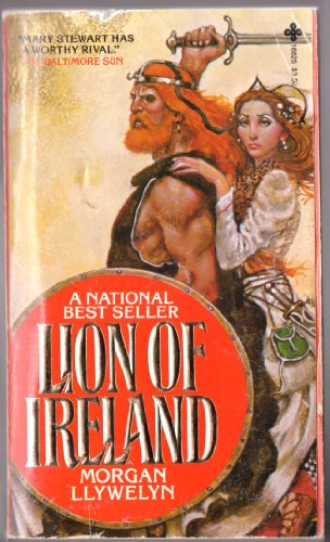 9780872168251: Lion of Ireland
