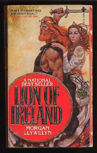 Lion of Ireland: Morgan Llywelyn