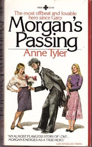 Morgans Passing: Tyler, Anne