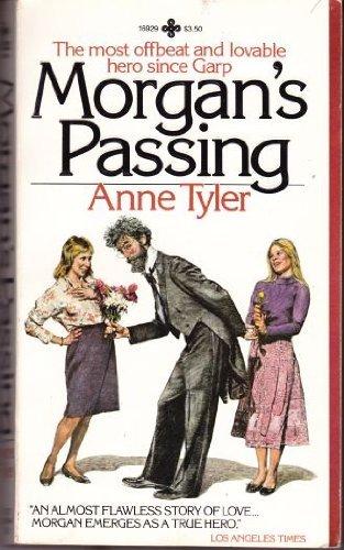 9780872169296: Morgan's Passing