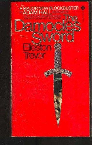 9780872169326: Damocles Sword