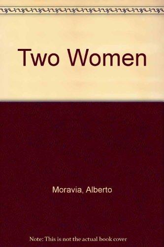 9780872169456: Two Women