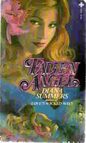 Fallen Angel: Summers, Diana