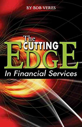 9780872186224: The Cutting Edge in Financial Services