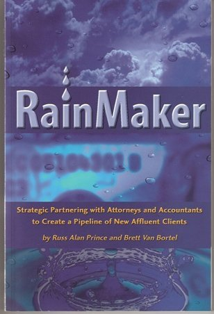 9780872186873: Rainmaker