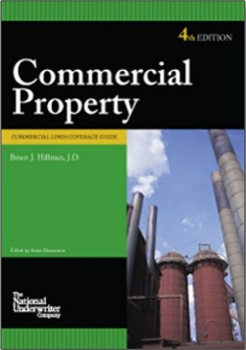 9780872188365: Commercial Property Coverage Guide