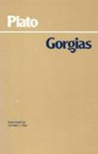 9780872200173: Gorgias (Hackett Classics)