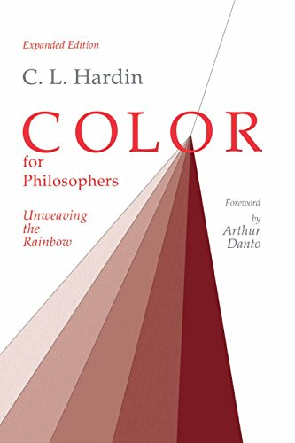 9780872200395: Color for Philosophers: Unweaving the Rainbow