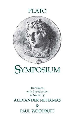 9780872200760: Plato Symposium (Hackett Classics)